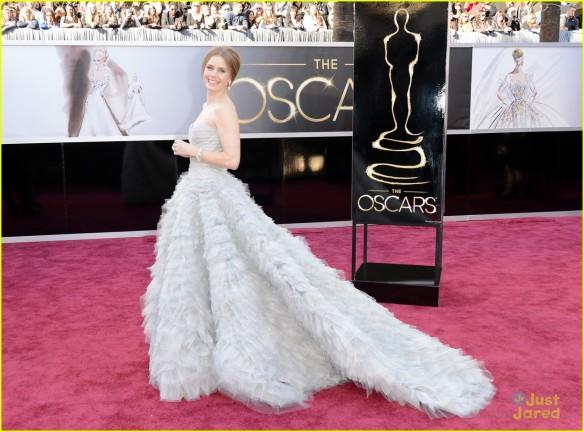 Look da Amy Adams 2- Oscar 2013